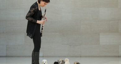 Concert to Raise Money for Homeless Pets