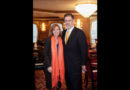 Cristo Rey Honors Michele and John Stephens