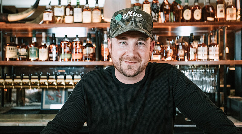 Austin Rodgers Brings Neighborhood Vibe to New Eatery