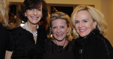 SMU To Honor Philanthropist Nancy Strauss Halbreich