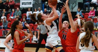 Slow Start Dooms HP in Playoff Loss