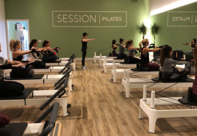 SESSION Pilates Studio Coming to Lovers Lane