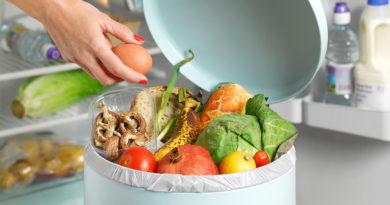 Kroger Starts Fund to Combat Food Waste