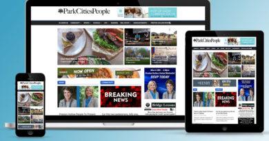 Park Cities People Wins Digital News Strategy Award