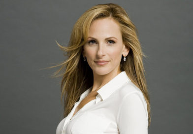 Actress Marlee Matlin To Speak at Pot of Gold Luncheon