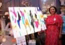 Dwell with Dignity's Art + Color Party