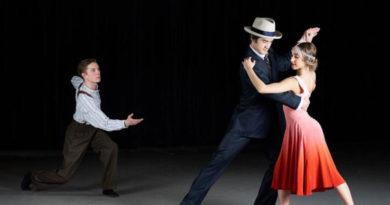 SMU Spring Dance Concert Presents Three World Premieres