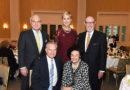 Gallery: Texas Woman's University Honors Dale Petroskey