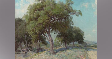 David Dike To Host Spring Art Preview and Auction