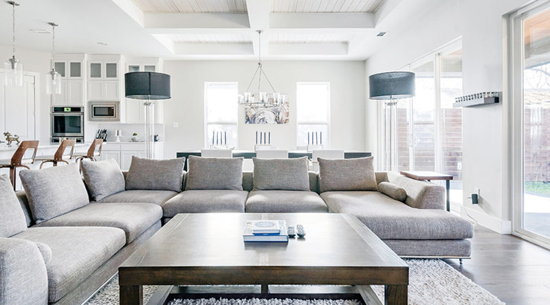 Three of The Nicest Airbnbs in The Neighborhood