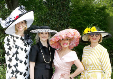 GALLERY: Mad Hatter's Tea
