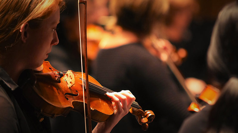 Dallas Chamber Symphony to End Season with