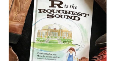 'R Is The Roughest,' But Not The Only Hard Sound