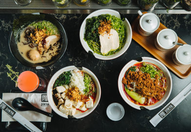 Let's Eat Dallas: 6 New Restaurants to Try