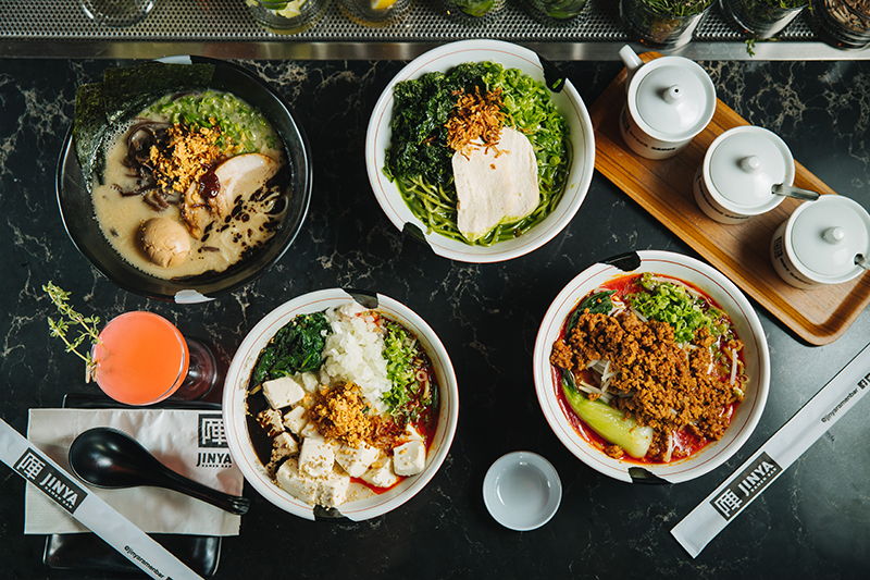 Let S Eat Dallas 6 New Restaurants To Try Park Cities People