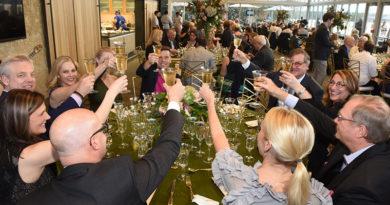 Gallery: Dallas Arboretum Food & Wine Festival