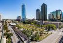 Forum: Dallas Deck Parks and Connective Parks