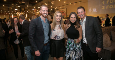 Young Friends To Throw a House Party for a Worthy Cause