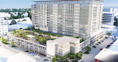 A Towering Live, Work, Play Plan for Preston Center
