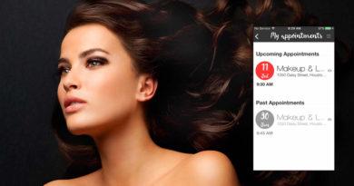 Locals Create On-Demand Beauty Service App