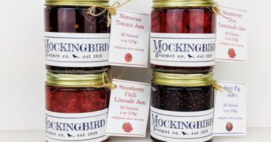 'Listen to the Mockingbird' Jams