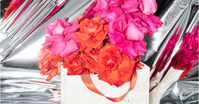 Forty Five Ten Launches Floral Shop