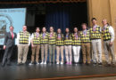 Academic Decathlon Takes Third Title in Four Years