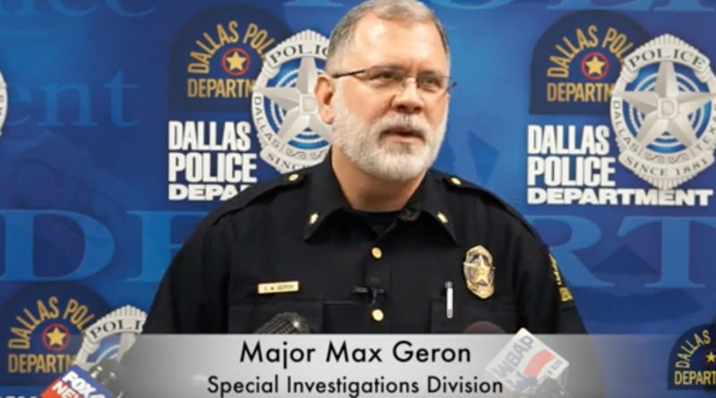 Dallas Police Department | Park Cities People