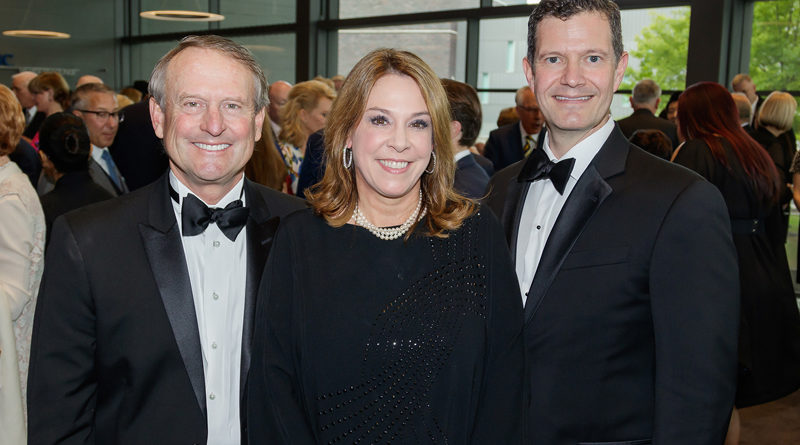 GALLERY: Dallas Opera One Night Only Gala