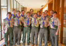 Troops 70, 125, 577 Introduce New Eagle Scouts