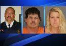 Widow of Slain Fire Captain Faces Capital Murder Trial