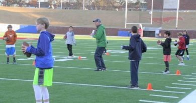 Elite Youth QB Camp Coming to Jesuit