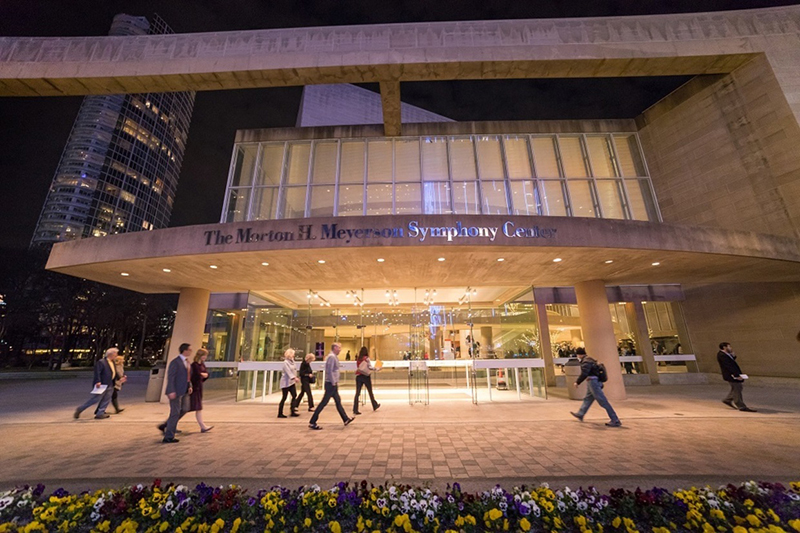 DSA Takes Over Management of Meyerson Symphony Center | Park Cities