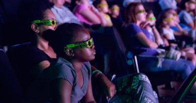 Perot Museum Debuts New Films, Memorial Day Activities