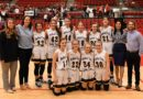 Lady Scots Set Camp for Young Hoopers