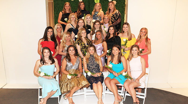 GALLERY: Announcement Weekend for DSOL Debutantes
