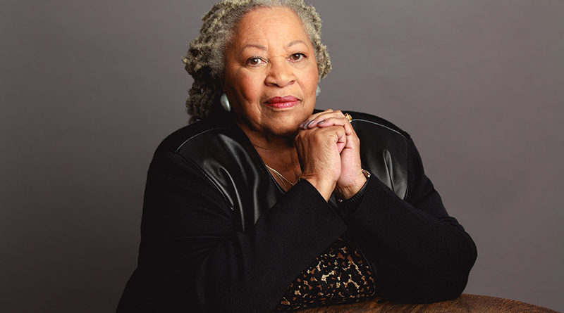 Magnolia Pictures To Screen Film About Toni Morrison