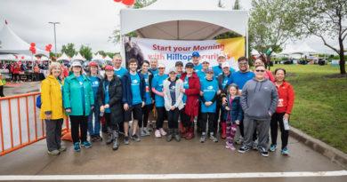 Hilltop Securities Raises $75K for Children's Health