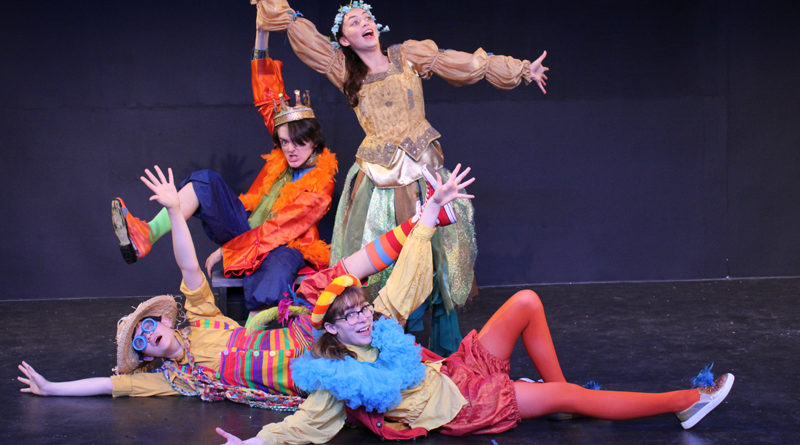 """Sing Along at """"Into The Woods Junior"""" This July"""