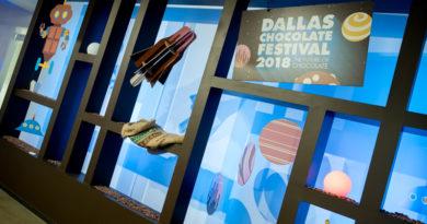 Dallas Chocolate Festival Returns for 10th Year