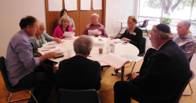 The Legacy Senior Communities Plan for the Future With Visioning Day
