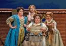 """The Dallas Opera Announces 2019 """"Maria Callas Debut Artist Of The Year"""""""