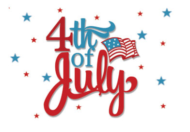 4th of July Coloring Book Contest 2019