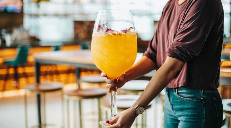New Menus, Restaurants Offer A Taste of Summer