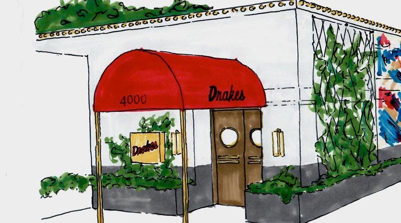 Hunter Pond Adds Old Hollywood Steakhouse to Dallas Restaurant Portfolio