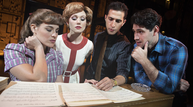 Carole King Musical Opens in Dallas, and it's 'Beautiful'