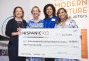 GALLERY: H100 Latina Giving Circle