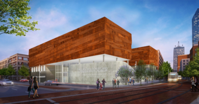 Dallas Holocaust Museum Sets Grand Opening Date
