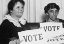 """Count Her In"" Celebrates 100 Years of Women's Suffrage"