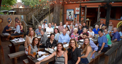 Preston Hollow Baptist Hosts Second Beer and Hymns